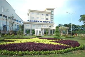 Dakruco Hotel - Buôn Ma Thuột