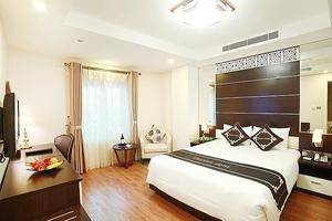 Delight Hotel - Hà Nội