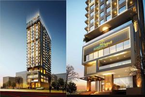 Dendro Gold Hotel - Nha Trang