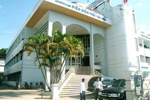Khách sạn Điện Biên Phủ - Hà Nội