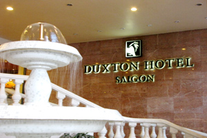Saigon Prince Hotel - Hồ Chí Minh