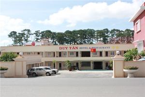 Khách sạn Duy Tân Đà Lạt