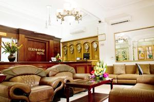 Eden Hotel - Hà Nội