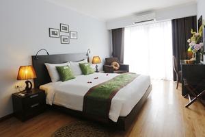 Khách sạn Essence d'Orient & Spa Hà Nội