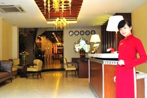 Khách Sạn Essence Palace Hà Nội