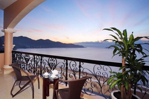 Fairy Bay Hotel - Nha Trang