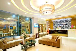 Fansipan Đà Nẵng Hotel - Đà Nẵng