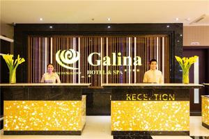 Galina Hotel & Spa - Nha Trang