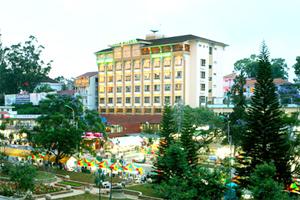 Golf 3 Hotel - Đà Lạt