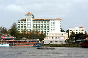 Khách sạn TTC Premium Cần Thơ