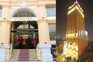 Khách sạn Gopatel (Golden Palace) Đà Nẵng