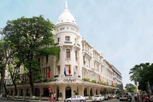 Grand Hotel Sài Gòn - Hồ Chí Minh
