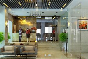 Grand Sunrise Hotel - Đà Nẵng