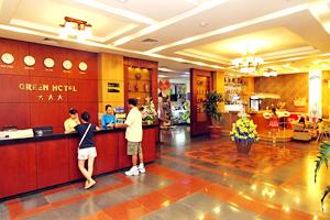 Green Hotel - Vũng Tàu