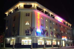 Hạ Long Hotel - Châu Đốc