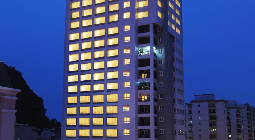 Hạ Long DC Hotel - Hạ Long