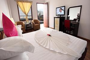 Khách sạn Hà Nội Golden 2 Nha Trang