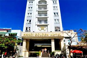 Hà Nội Golden Hotel - Nha Trang