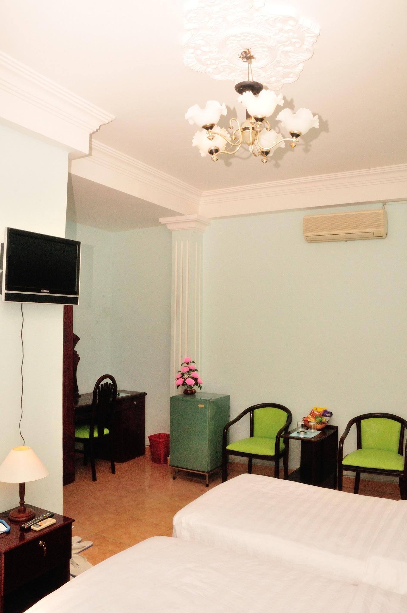 Khách sạn Hà Trang Sài Gòn