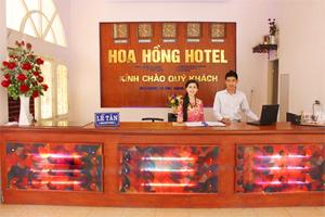 Khách sạn Hoa Hồng Sầm Sơn