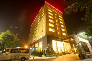 Hoàng Sơn Peace Hotel - Ninh Bình