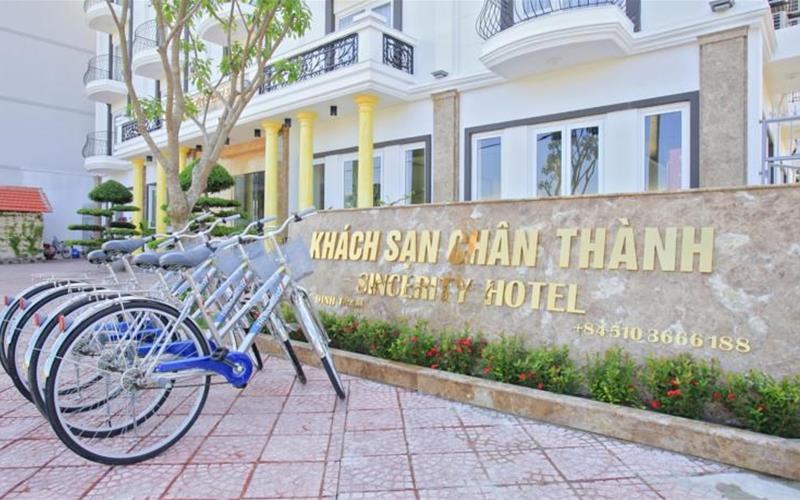Khách sạn Hội An Sincerity