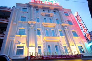 Khách sạn Holiday Cần Thơ