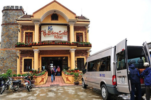 Holiday Sapa Hotel - Sapa