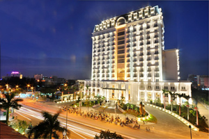 Imperial Hotel - Huế