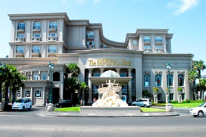 The Imperial Hotel Vũng Tàu - Vũng Tàu