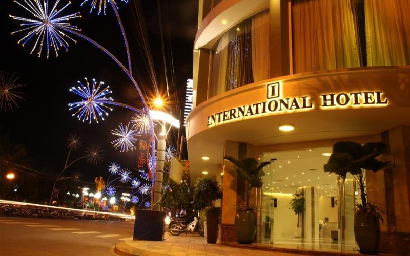 International Hotel - Cần Thơ