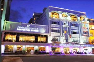 Kim Đô Royal Hotel Saigon - Hồ Chí Minh