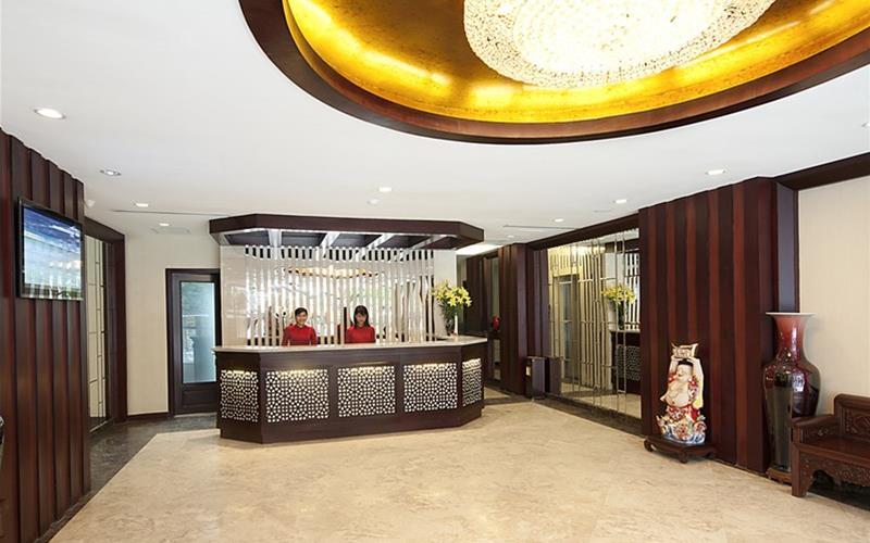 La Belle Vie Hotel - Hà Nội