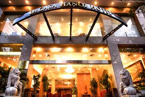 La Casa Hotel - Hà Nội