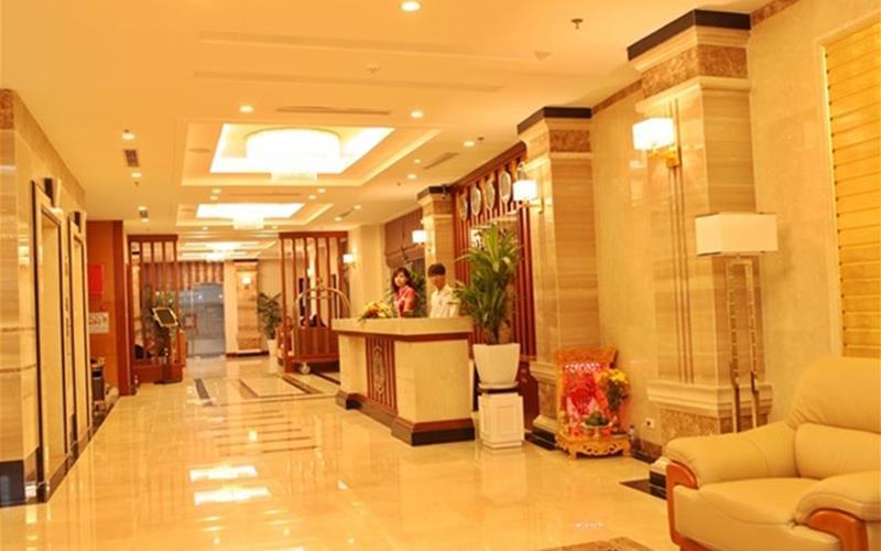 Hà Nội Larosa Hotel - Hà Nội