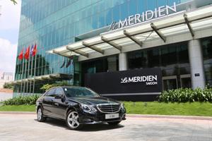 Le Meridien Sài Gòn Hotel - Sài Gòn
