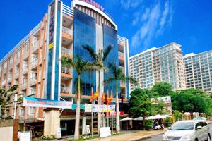Luxury Nha Trang Hotel - Nha Trang