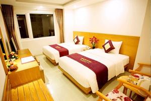 Majestic Star Hotel - Nha Trang