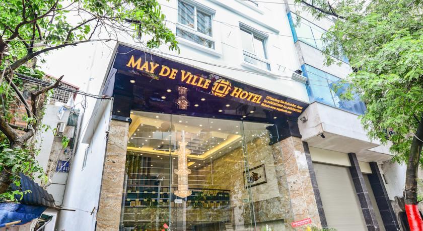 Khách sạn May De Ville City Centre 2 Hà Nội