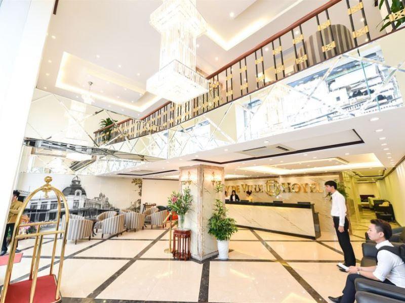 Khách sạn May De Ville Old Quarter Hà Nội