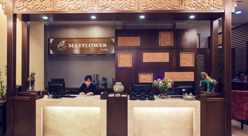 Khách sạn May Flower Sài Gòn