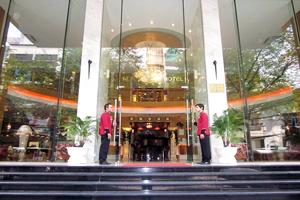 May Hotel - Hồ Chí Minh