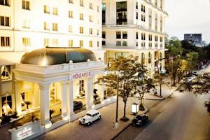 Movenpick Hotel - Hà Nội