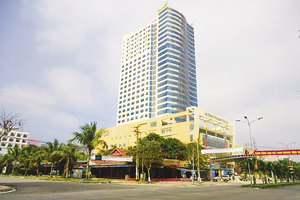 Mường Thanh Grand Cửa Lò Hotel - Cửa Lò