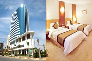 Mường Thanh Grand Hạ Long Hotel - Hạ Long