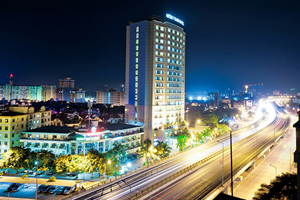 Mường Thanh Grand Hà Nội Hotel - Hà Nội