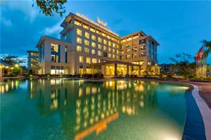 Mường Thanh Holiday Quảng Bình Hotel - Quảng Bình