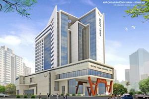 Mường Thanh Grand Quảng Trị Hotel - Quảng Trị