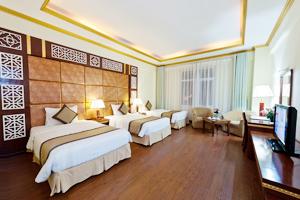 Mường Thanh Sapa Hotel - Sapa
