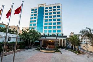 Mường Thanh Holiday Vũng Tàu Hotel - Vũng Tàu